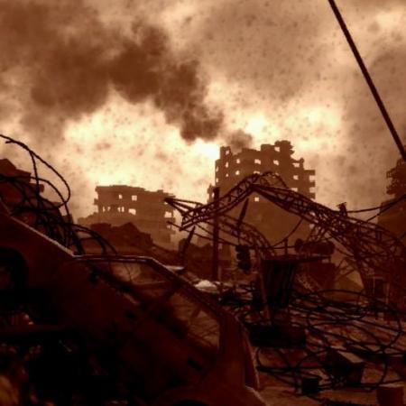 Obrázek mise Aftermath