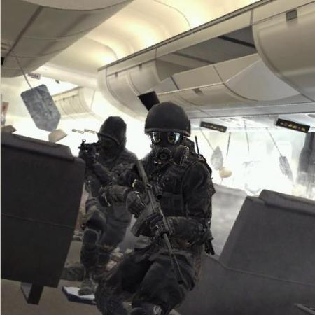 Obrázek mise Airplane