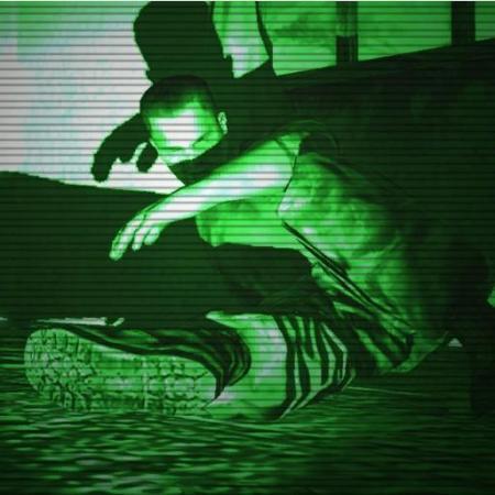 Obrázek mise Blackout
