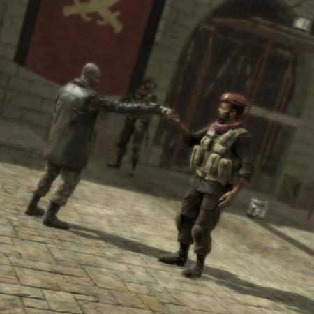 Obrázek mise Coup
