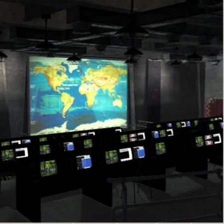 Obrázek mise Launch Facility B