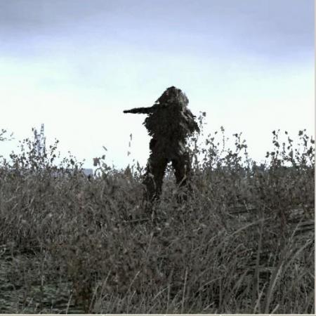 Obrázek mise Scout sniper